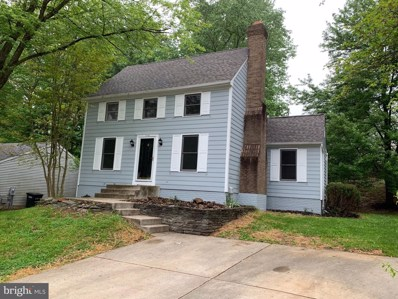 8746 Cheshire Court, Jessup, MD 20794 - MLS#: MDHW249596