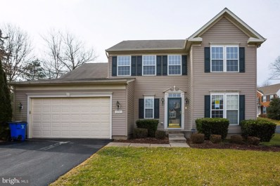 5101 Kellan Drive, Ellicott City, MD 21043 - #: MDHW249606