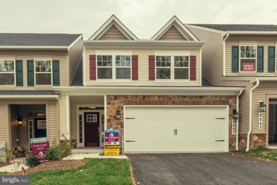 9725 Knowledge Drive, Laurel, MD 20723 - #: MDHW249616