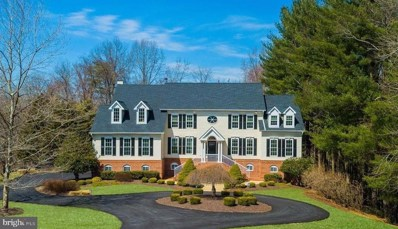 1830 Quarter Horse Drive, Woodstock, MD 21163 - #: MDHW249626