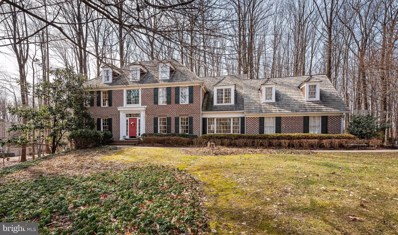 11837 Linden Chapel Road, Clarksville, MD 21029 - MLS#: MDHW249668