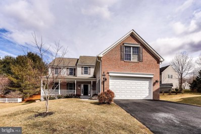 9808 Caitlins Court, Ellicott City, MD 21042 - #: MDHW249680