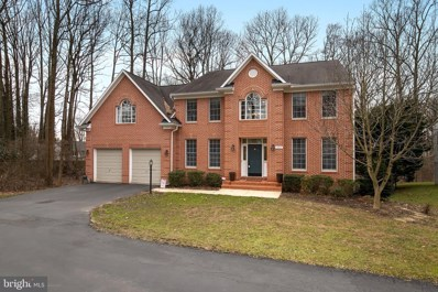 11869 Tall Timber Drive, Clarksville, MD 21029 - #: MDHW249692