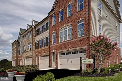 5985A-  Glen Willow Way, Ellicott City, MD 21043 - #: MDHW249696