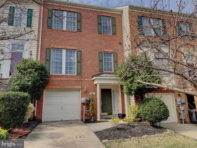 10517 Abingdon Way, Woodstock, MD 21163 - MLS#: MDHW249702
