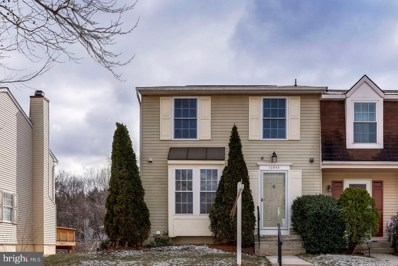 10843 Olde Woods Way, Columbia, MD 21044 - #: MDHW249716