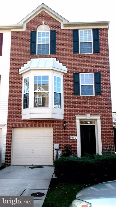 9459 Birdhouse Circle UNIT 41, Columbia, MD 21046 - #: MDHW249722