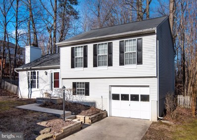 9313 Knights Court, Laurel, MD 20723 - #: MDHW249792