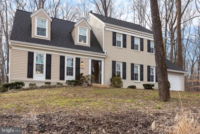 5165 Evangeline Way, Columbia, MD 21044 - #: MDHW249794