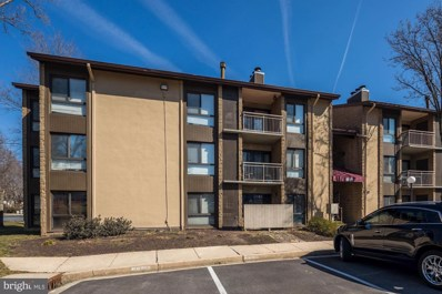6001 Majors Lane UNIT #10, Columbia, MD 21045 - #: MDHW249802