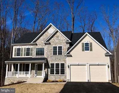6221 Grace Marie Drive, Clarksville, MD 21029 - #: MDHW249812
