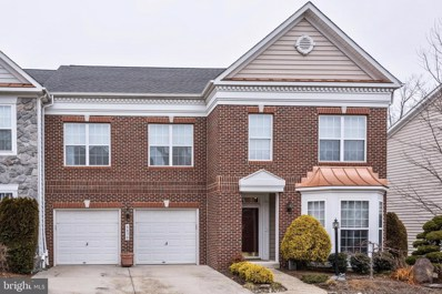 8830 Warm Granite Dr Drive UNIT 51, Columbia, MD 21045 - #: MDHW249882