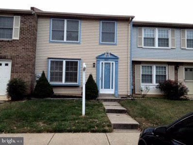 8224 Styers Court, Laurel, MD 20723 - #: MDHW249886