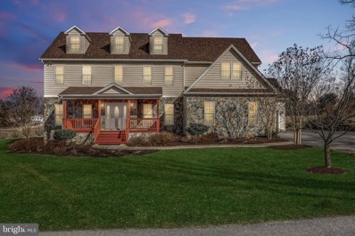 9305 Old Frederick Road, Ellicott City, MD 21042 - #: MDHW249892