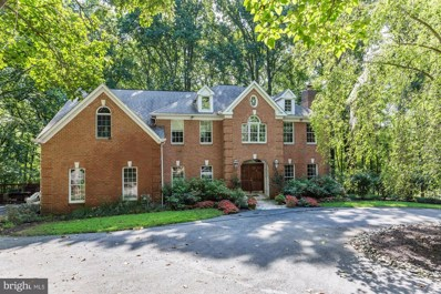 12606 Golden Oak Drive, Ellicott City, MD 21042 - #: MDHW249912