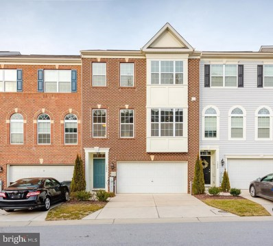 7886 River Rock Way, Columbia, MD 21044 - #: MDHW249936