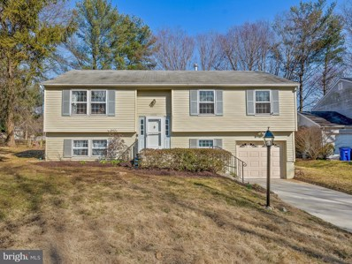 8818 Tidesebb Court, Columbia, MD 21045 - #: MDHW250022