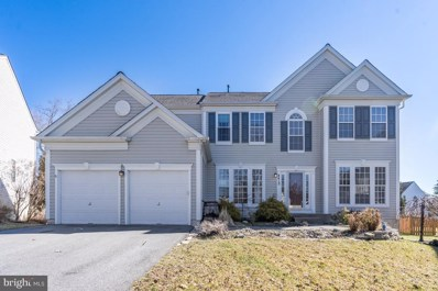 4412 Prancing Deer Drive, Ellicott City, MD 21043 - #: MDHW250066