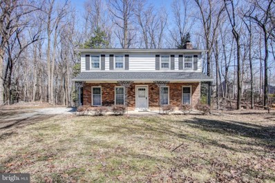 10504-A  Scaggsville Road, Laurel, MD 20723 - #: MDHW250126