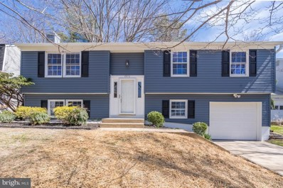 8810 Tidesebb Court, Columbia, MD 21045 - #: MDHW250134