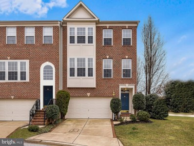 10025 Love Song Court, Laurel, MD 20723 - #: MDHW250180