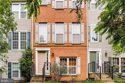8038 Wright Place UNIT 101, Jessup, MD 20794 - #: MDHW250232
