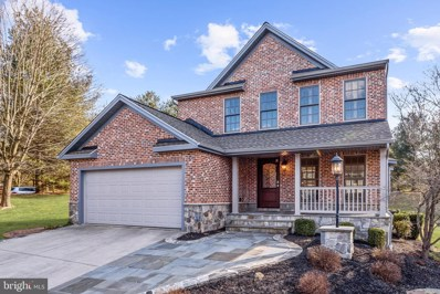 6501 Autumn Wind Circle, Clarksville, MD 21029 - #: MDHW250256