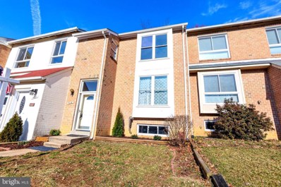 7216 Dockside Lane, Columbia, MD 21045 - #: MDHW250290