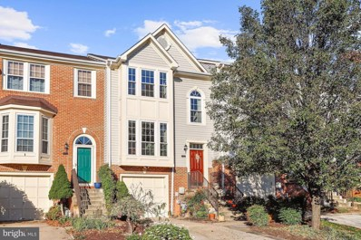 7769 Blueberry Hill Lane, Ellicott City, MD 21043 - #: MDHW250308