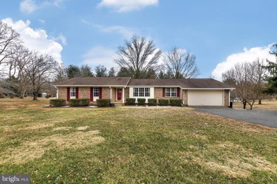 13377 Triadelphia Road, Ellicott City, MD 21042 - #: MDHW250334