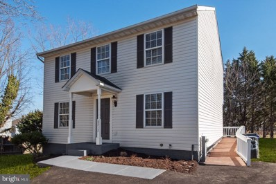 8312 Granville Road, Jessup, MD 20794 - #: MDHW250368