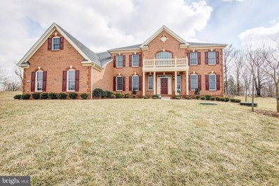 14905 Meriwether Drive, Glenelg, MD 21737 - #: MDHW250392