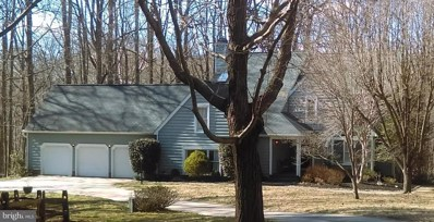4604 Manorhill Lane, Ellicott City, MD 21042 - #: MDHW250400