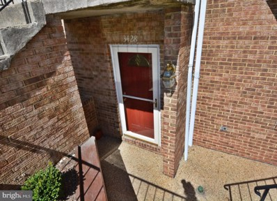 3428 Harrington Drive UNIT D3, Ellicott City, MD 21042 - #: MDHW250432