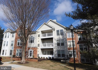 5911 Millrace Court UNIT J-304, Columbia, MD 21045 - #: MDHW250508