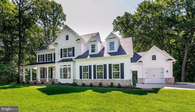 6816 Green Hollow Way, Highland, MD 20777 - #: MDHW250524