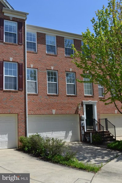 10022 Love Song Court, Laurel, MD 20723 - #: MDHW250538