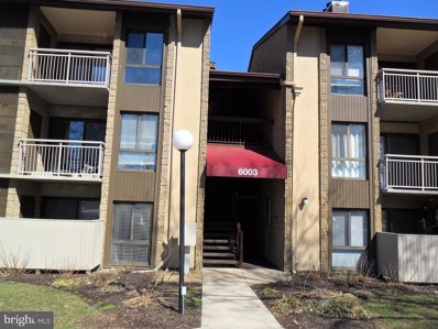 6003 Majors Lane UNIT # 6, Columbia, MD 21045 - #: MDHW250542