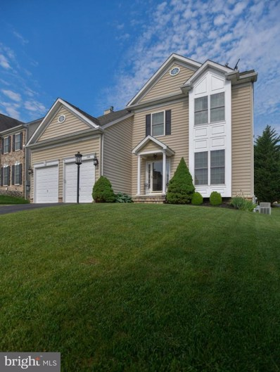 2105 Chaucer Way, Woodstock, MD 21163 - #: MDHW250572