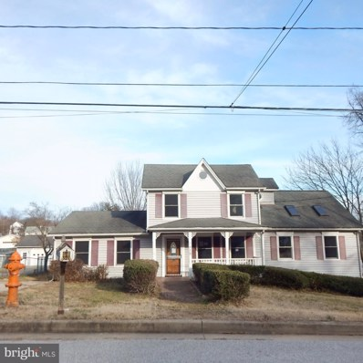8415 Commercial Street, Savage, MD 20763 - #: MDHW250596