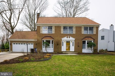 5276 5 Fingers Way, Columbia, MD 21045 - #: MDHW250604