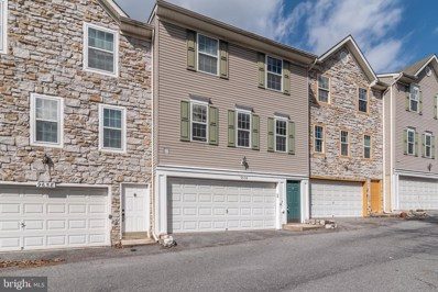 9656 Guilford Road UNIT 4, Columbia, MD 21046 - #: MDHW250640