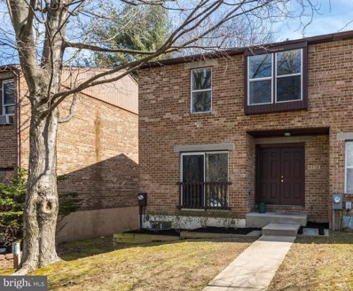 6550 Quiet Hours, Columbia, MD 21045 - #: MDHW250670