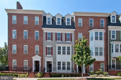 11246 Chase Street UNIT 1, Fulton, MD 20759 - #: MDHW250672