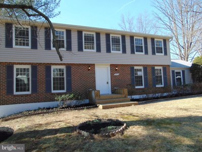 9351 Westering Sun, Columbia, MD 21045 - #: MDHW250676