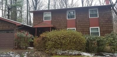5222 Eliots Oak Road, Columbia, MD 21044 - #: MDHW250680
