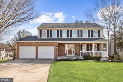 6306 Roan Stallion Lane, Columbia, MD 21045 - #: MDHW250692