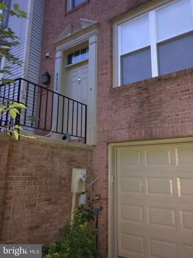 8828 Willowwood Way, Jessup, MD 20794 - #: MDHW250714