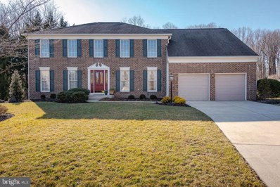 3117 Story Book Court, Ellicott City, MD 21042 - #: MDHW250720