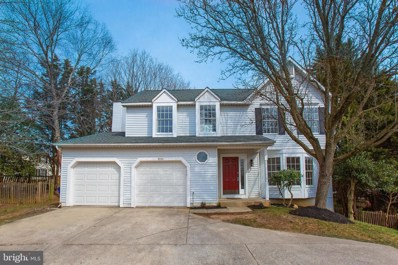 8694 Open Meadow Way, Columbia, MD 21045 - #: MDHW250722